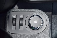 Vauxhall Combo L1H1 2000 SPORTIVE S/S 47