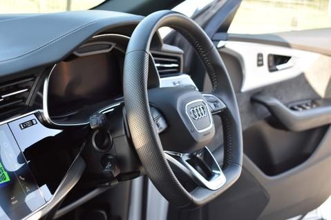 Audi SQ8 SQ8 TDI QUATTRO 40