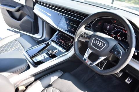 Audi SQ8 SQ8 TDI QUATTRO 47
