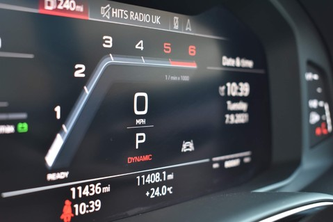 Audi SQ8 SQ8 TDI QUATTRO 62