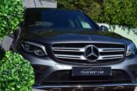Mercedes-Benz GLC GLC 250 4MATIC AMG LINE PREMIUM 8