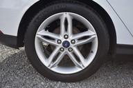 Ford Focus ZETEC 15