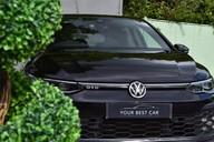 Volkswagen Golf GTD TDI DSG 34
