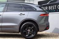 Jaguar F-Pace R-SPORT AWD 6
