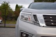Nissan Navara DCI TEKNA SHR DCB 16