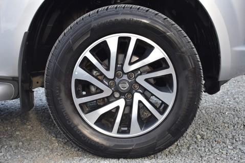 Nissan Navara DCI TEKNA SHR DCB 21