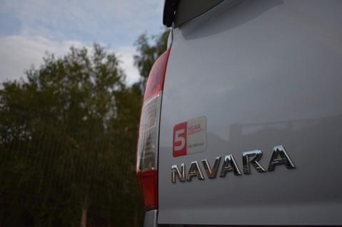 Nissan Navara DCI TEKNA SHR DCB 24