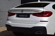 BMW 6 Series 630I M SPORT 13