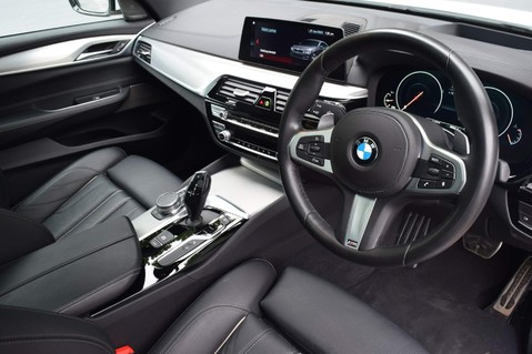 BMW 6 Series 630I M SPORT 23