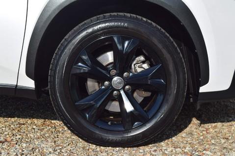 Lexus NX 2.5 Sport E-CVT 4WD 5dr 7