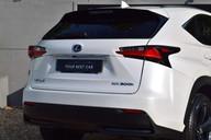 Lexus NX 2.5 Sport E-CVT 4WD 5dr 11