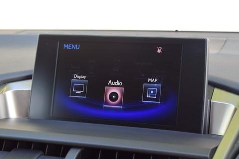Lexus NX 2.5 Sport E-CVT 4WD 5dr 32
