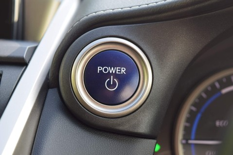 Lexus NX 2.5 Sport E-CVT 4WD 5dr 51