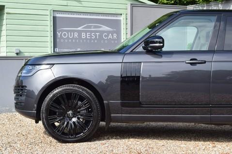 Land Rover Range Rover V6 VOGUE SE 5