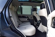 Land Rover Range Rover V6 VOGUE SE 28