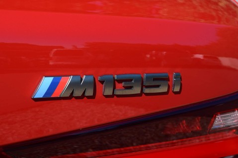 BMW 1 Series M135I XDRIVE 13
