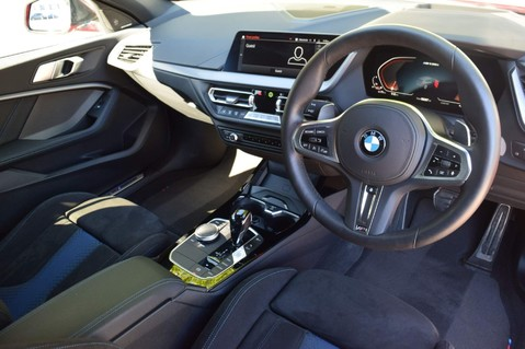 BMW 1 Series M135I XDRIVE 19