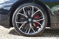 BMW 5 Series 530E M SPORT 7