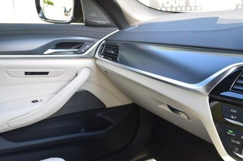 BMW 5 Series 530E M SPORT 28