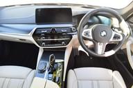 BMW 5 Series 530E M SPORT 41
