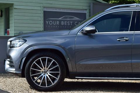 Mercedes-Benz GLS GLS 400 D 4MATIC AMG LINE PREMIUM PLUS 5