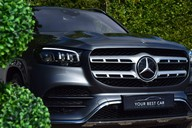 Mercedes-Benz GLS GLS 400 D 4MATIC AMG LINE PREMIUM PLUS 8