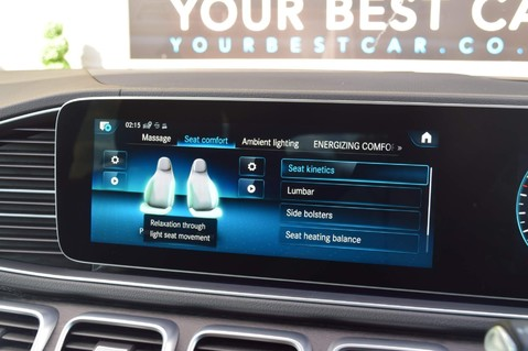 Mercedes-Benz GLS GLS 400 D 4MATIC AMG LINE PREMIUM PLUS 69