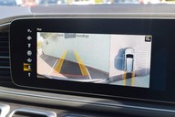 Mercedes-Benz GLS GLS 400 D 4MATIC AMG LINE PREMIUM PLUS 80