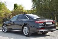 Audi A8 TDI QUATTRO S LINE 2