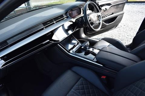 Audi A8 TDI QUATTRO S LINE 4