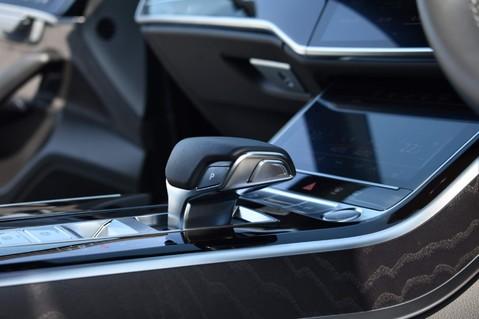 Audi A8 TDI QUATTRO S LINE 7