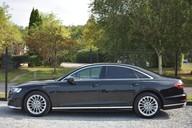 Audi A8 TDI QUATTRO S LINE 11