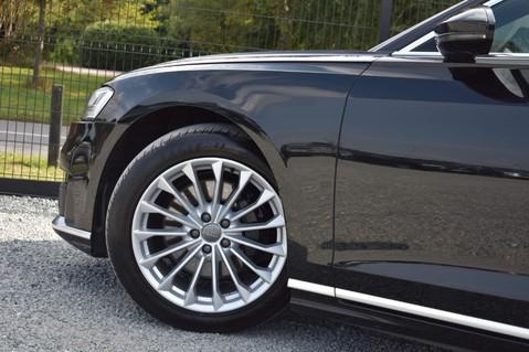 Audi A8 TDI QUATTRO S LINE 23