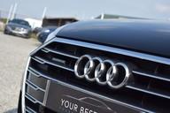 Audi A8 TDI QUATTRO S LINE 25