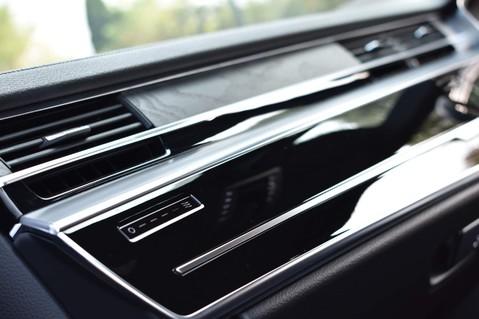 Audi A8 TDI QUATTRO S LINE 37