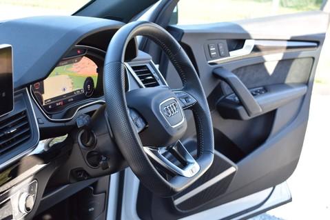 Audi Q5 TFSI E VORSPRUNG COMPETITION QUATTRO 47