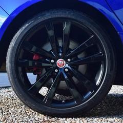 Jaguar XF D V6 S 4