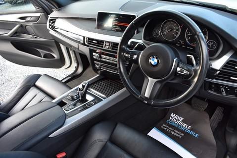 BMW X5 XDRIVE40D M SPORT 26