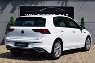 Volkswagen Golf STYLE ETSI DSG 3