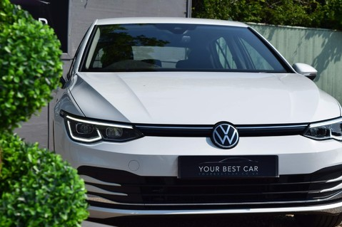 Volkswagen Golf STYLE ETSI DSG 34
