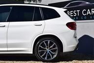 BMW X3 XDRIVE20I M SPORT 6