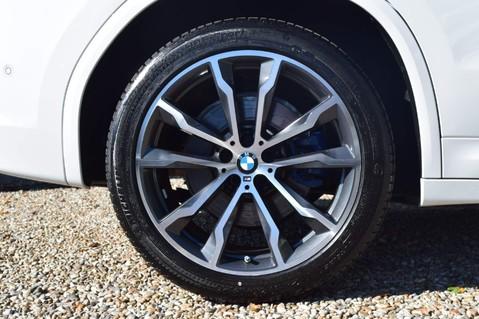 BMW X3 XDRIVE20I M SPORT 7