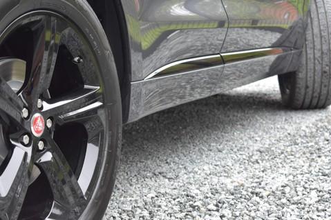 Jaguar F-Pace R-SPORT AWD 44