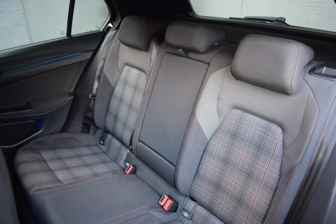 Volkswagen Golf GTI TSI DSG 24