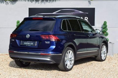 Volkswagen Tiguan SEL TDI BMT 4MOTION DSG 3