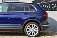 Volkswagen Tiguan SEL TDI BMT 4MOTION DSG 6