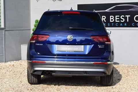 Volkswagen Tiguan SEL TDI BMT 4MOTION DSG 12