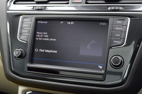 Volkswagen Tiguan SEL TDI BMT 4MOTION DSG 43