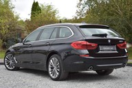 BMW 5 Series 530D SE TOURING 2
