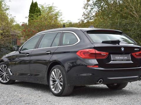 BMW 5 Series 530D SE TOURING